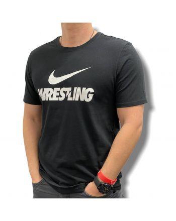 T-shirt Nike Wrestling Nike - 1 buty zapaśnicze ubrania kostiumy