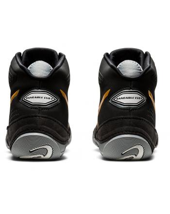 Wrestling Shoes Asics Dan Gable EVO 2 1081A018-004 Asics - 5 buty zapaśnicze ubrania kostiumy