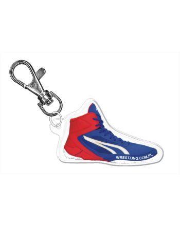 Keychain Wrestling shoes 2 Jarex-Wrestling - 1 buty zapaśnicze ubrania kostiumy