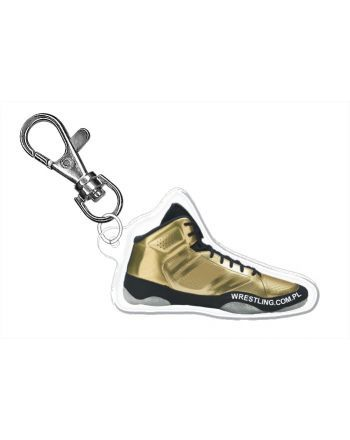 copy of Keychain Wrestling shoes 5 Jarex-Wrestling - 1 buty zapaśnicze ubrania kostiumy
