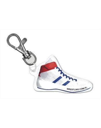Keychain Wrestling shoes 11 Jarex-Wrestling - 1 buty zapaśnicze ubrania kostiumy