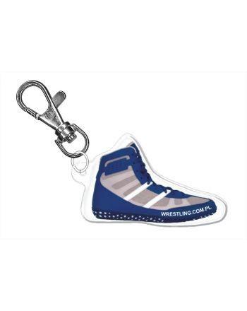 Keychain Wrestling shoes 12 Jarex-Wrestling - 1 buty zapaśnicze ubrania kostiumy