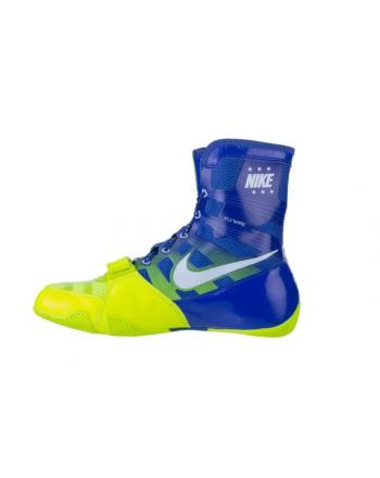 copy of Nike HyperKO - Boxing shoes Nike - 2 buty zapaśnicze ubrania kostiumy