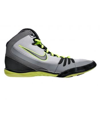 Wrestling shoes Nike Freek 316403 007 Nike - 1 buty zapaśnicze ubrania kostiumy
