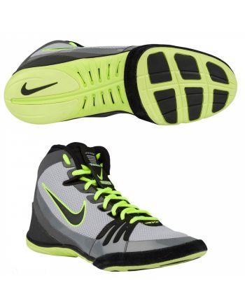 Wrestling shoes Nike Freek 316403 007 Nike - 2 buty zapaśnicze ubrania kostiumy