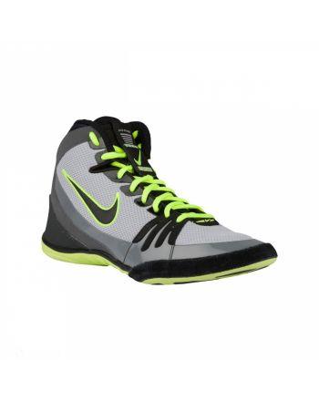 Wrestling shoes Nike Freek 316403 007 Nike - 3 buty zapaśnicze ubrania kostiumy