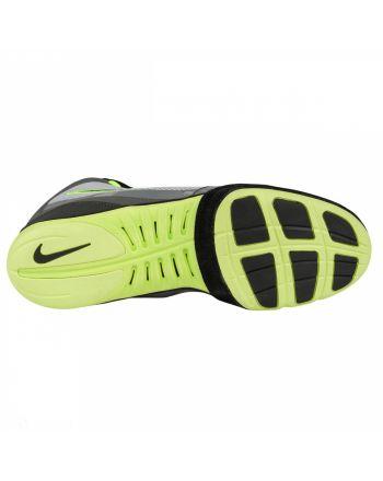 Wrestling shoes Nike Freek 316403 007 Nike - 4 buty zapaśnicze ubrania kostiumy