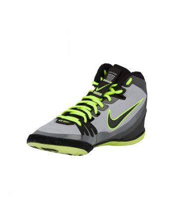 Wrestling shoes Nike Freek 316403 007 Nike - 5 buty zapaśnicze ubrania kostiumy