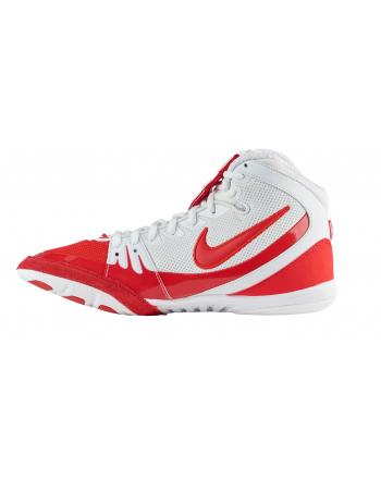 Wrestling shoes Nike Freek 316403 166 Nike - 2 buty zapaśnicze ubrania kostiumy