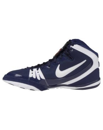 copy of Wrestling shoes Nike Freek 316403 007 Nike - 2 buty zapaśnicze ubrania kostiumy