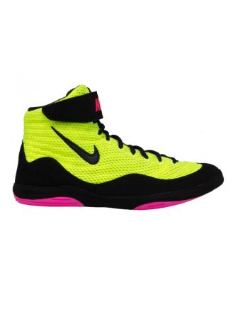 copy of Wrestling shoes Nike Inflict 3 325256 999 Nike - 2 buty zapaśnicze ubrania kostiumy