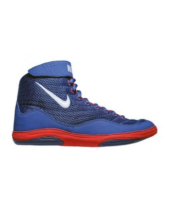 Wrestling shoes Nike Inflict 3 325256 461 Nike - 1 buty zapaśnicze ubrania kostiumy