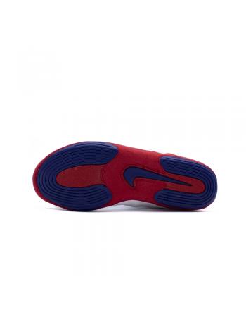 Wrestling shoes Nike Inflict 3 325256 461 Nike - 2 buty zapaśnicze ubrania kostiumy