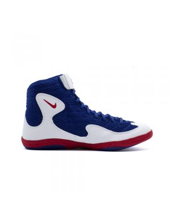 Wrestling shoes Nike Inflict 3 325256 461 Nike - 4 buty zapaśnicze ubrania kostiumy