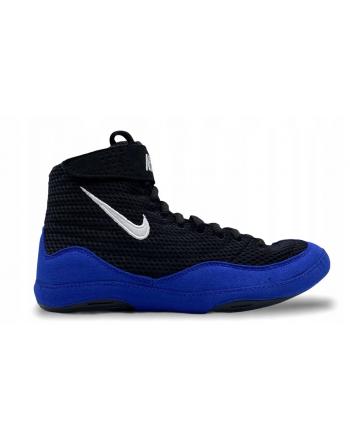 Wrestling shoes Nike Inflict 3 325256 013 Nike - 1 buty zapaśnicze ubrania kostiumy