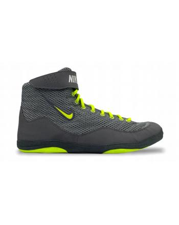 Wrestling shoes Nike Inflict 3 325256 007 Nike - 1 buty zapaśnicze ubrania kostiumy