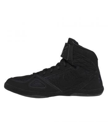 Nike Takedown 4 Nike - 2 buty zapaśnicze ubrania kostiumy