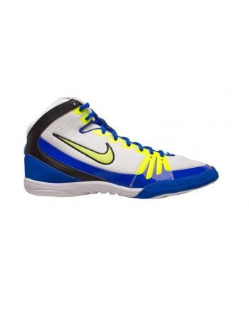 Wrestling shoes Nike Freek 316403 147 Nike - 1 buty zapaśnicze ubrania kostiumy