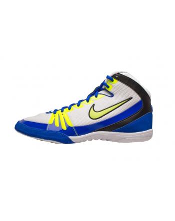 Wrestling shoes Nike Freek 316403 147 Nike - 2 buty zapaśnicze ubrania kostiumy