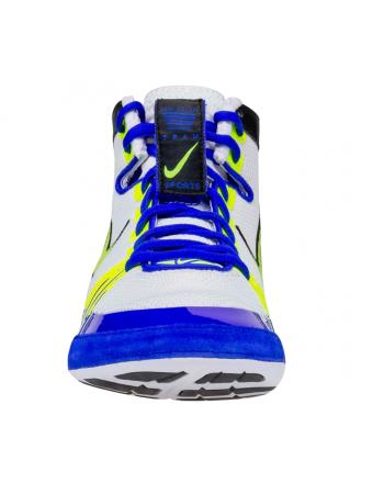 Wrestling shoes Nike Freek 316403 147 Nike - 4 buty zapaśnicze ubrania kostiumy
