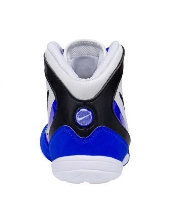 Wrestling shoes Nike Freek 316403 147 Nike - 5 buty zapaśnicze ubrania kostiumy