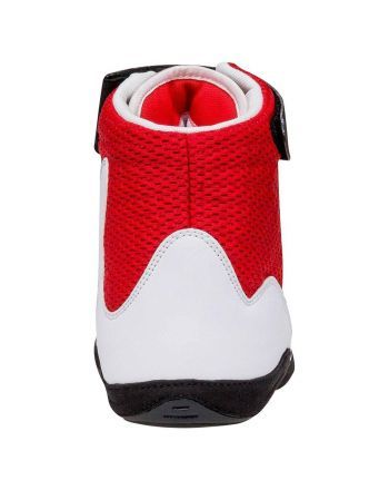 copy of Wrestling shoes Nike Inflict 3 325256 001 Nike - 3 buty zapaśnicze ubrania kostiumy