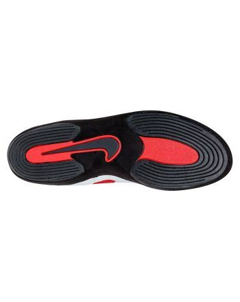 copy of Wrestling shoes Nike Inflict 3 325256 001 Nike - 4 buty zapaśnicze ubrania kostiumy