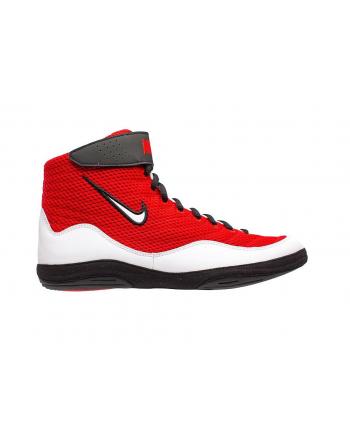 Wrestling shoes Nike Inflict 3 325256 601 Nike - 1 buty zapaśnicze ubrania kostiumy