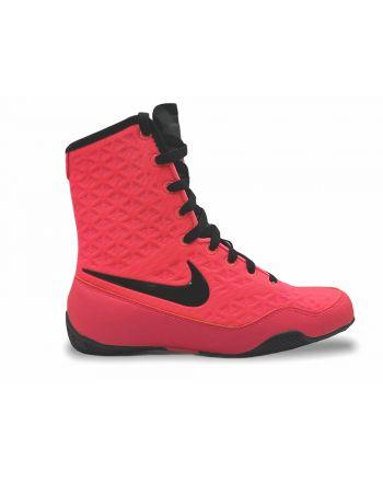 Nike KO - Boxing shoes Nike - 1 buty zapaśnicze ubrania kostiumy