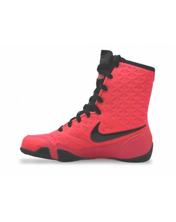 Nike KO - Boxing shoes Nike - 2 buty zapaśnicze ubrania kostiumy