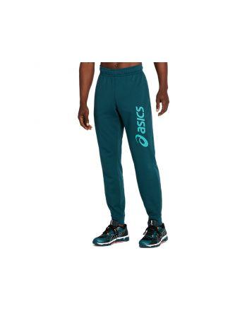 Asics BIG LOGO SWEAT PANT Asics - 1 buty zapaśnicze ubrania kostiumy
