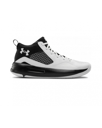 copy of Basketball shoes - Under Armour Lockdown 5 Under Armour - 1 buty zapaśnicze ubrania kostiumy