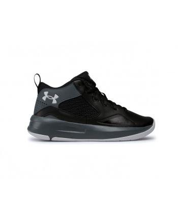 Basketball shoes - Under Armour Lockdown 5 Under Armour - 6 buty zapaśnicze ubrania kostiumy