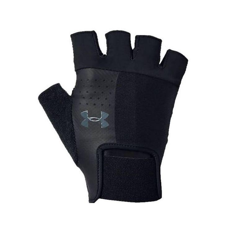 Męskie rękawiczki treningowe Under Armour Under Armour - 1 buty zapaśnicze ubrania kostiumy
