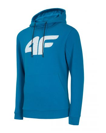 4F MEN'S SWEATSHIRT  - 1 buty zapaśnicze ubrania kostiumy