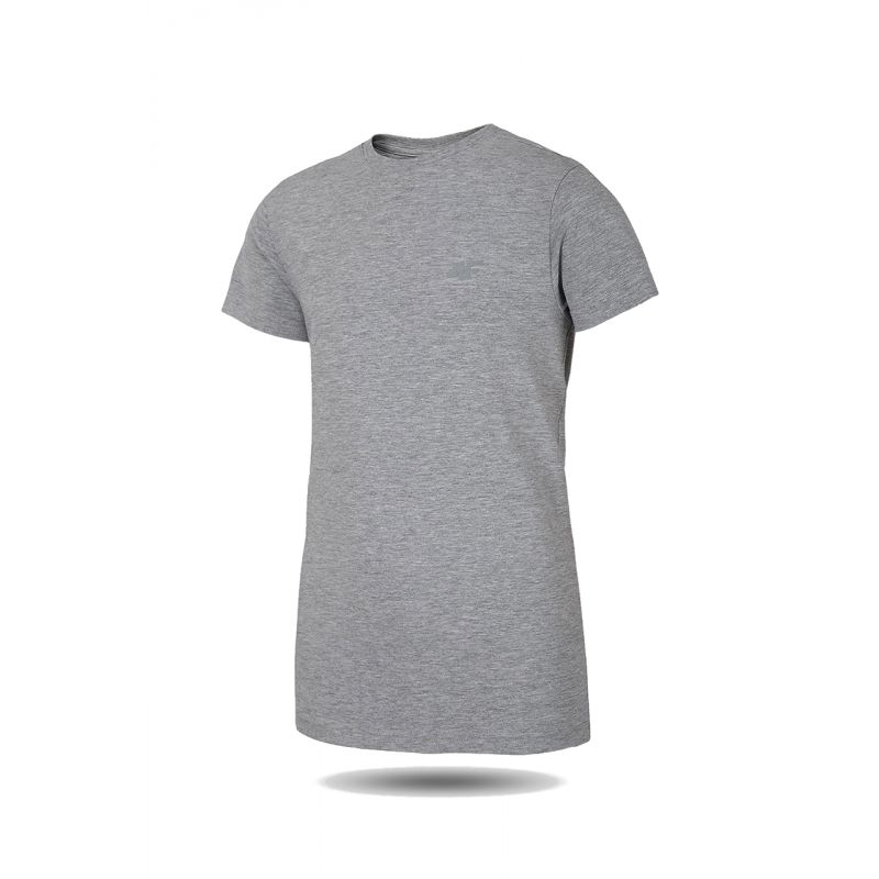 Koszulka chłopięca 4F 4F - 2 buty zapaśnicze ubrania kostiumy