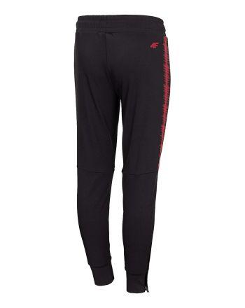 Pants for boys 4F 4F - 1 buty zapaśnicze ubrania kostiumy