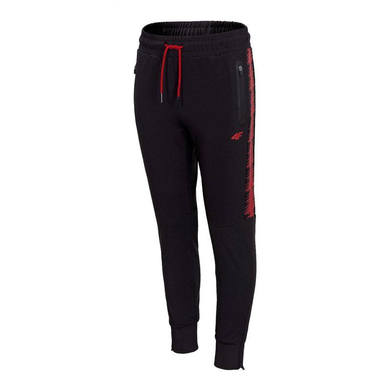 Pants for boys 4F 4F - 2 buty zapaśnicze ubrania kostiumy