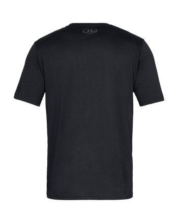 T-shirt Under Armour Under Armour - 5 buty zapaśnicze ubrania kostiumy
