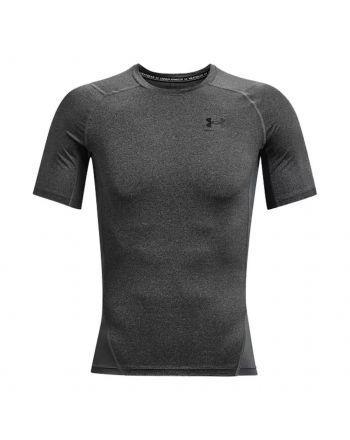 T-shirt Under Armour Under Armour - 3 buty zapaśnicze ubrania kostiumy