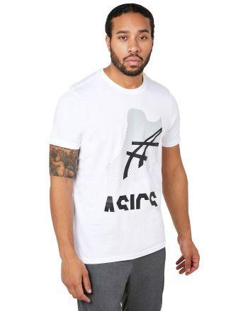 ASICS GPX KAYANO TEE Asics - 1 buty zapaśnicze ubrania kostiumy