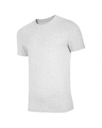 Koszulka męska NOSH4 TSM003 4F | 6szt 4F - 4 buty zapaśnicze ubrania kostiumy