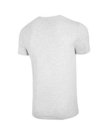 Koszulka męska NOSH4 TSM003 4F | 6szt 4F - 5 buty zapaśnicze ubrania kostiumy