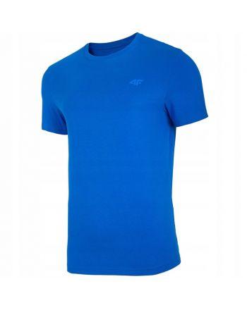 Koszulka męska NOSH4 TSM003 4F | 6szt 4F - 8 buty zapaśnicze ubrania kostiumy