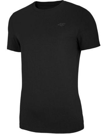 Koszulka męska NOSH4 TSM003 4F | 6szt 4F - 9 buty zapaśnicze ubrania kostiumy
