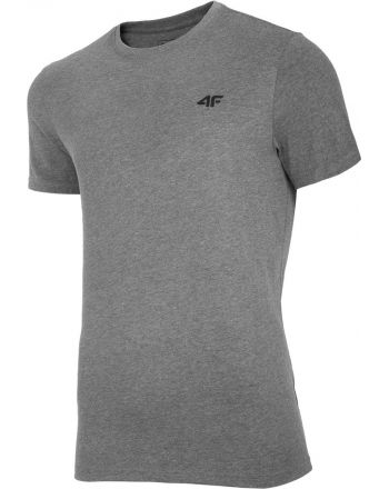 Koszulka męska NOSH4 TSM003 4F | 6szt 4F - 10 buty zapaśnicze ubrania kostiumy