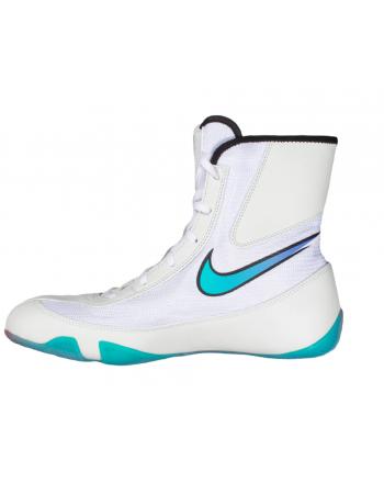 Nike Machomai Mid SE TOKIO OLYMPIC Nike - 2 buty zapaśnicze ubrania kostiumy