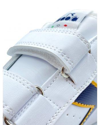 SNEAKERS DIADORA GAME P PS JR DIADORA - 8 buty zapaśnicze ubrania kostiumy