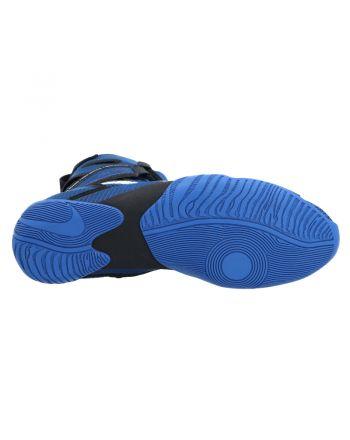 Nike HyperKO 2.0 - boxing shoes Nike - 6 buty zapaśnicze ubrania kostiumy