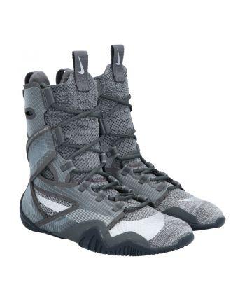 Nike HyperKO 2.0 - Buty bokserskie Nike - 4 buty zapaśnicze ubrania kostiumy
